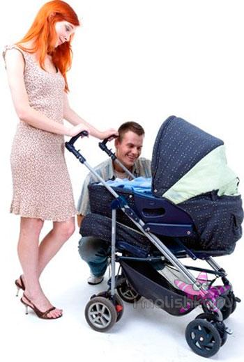Сколько можно гулять с новорожденным