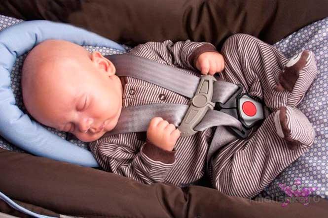 Безопасность новорожденного