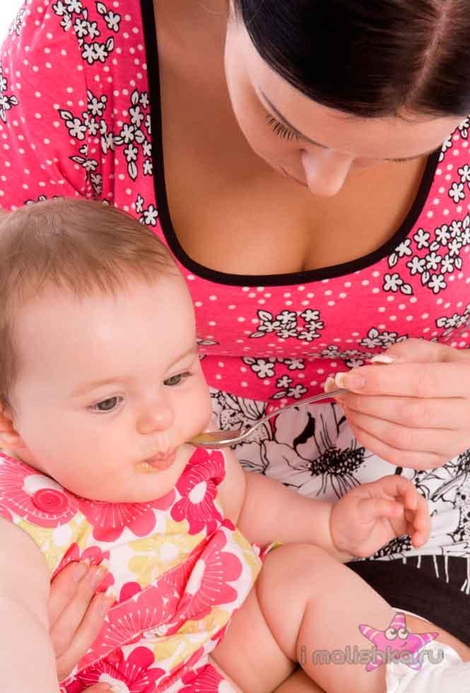 Диагностика пищевой аллергии с помощью контроля питания