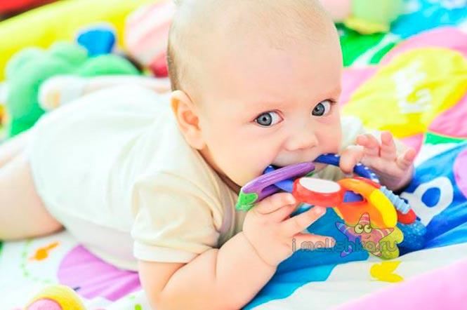 Новинки игрушек для малышей