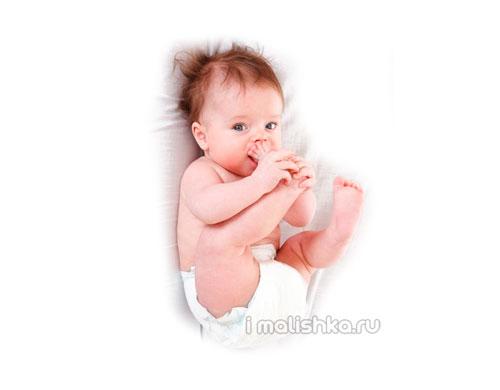Кандидозный пеленочный дерматит- лечение