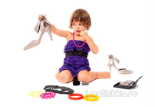 Косметика для детей: лучший выбор мам