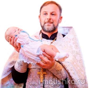 Можно ли крестить ребенка в мае месяце?