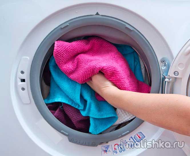 Характеристики детских стиральных порошков