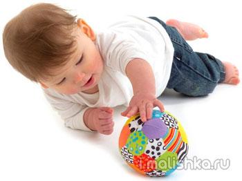 Развитие ребенка в 1 год 1 месяц