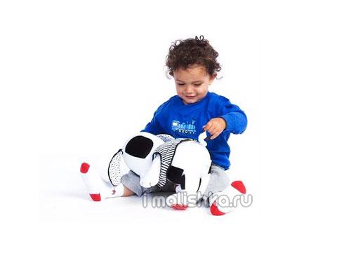 Развитие ребенка в 1 год и 10 месяцев жизни