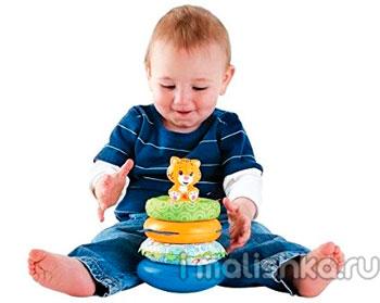 Развитие ребенка в 1 год и 9 месяцев