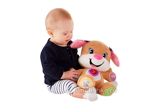 Развитие ребенка в 10 месяцев жизни