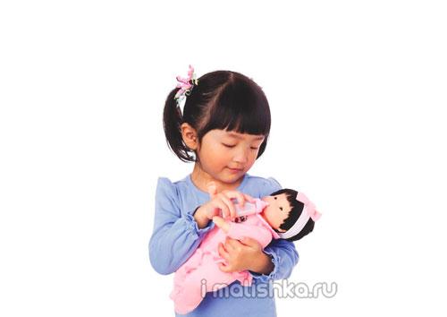 Развитие ребенка в 4 года жизни