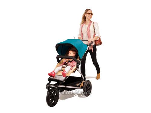 Когда можно гулять с новорожденным ребенком?
