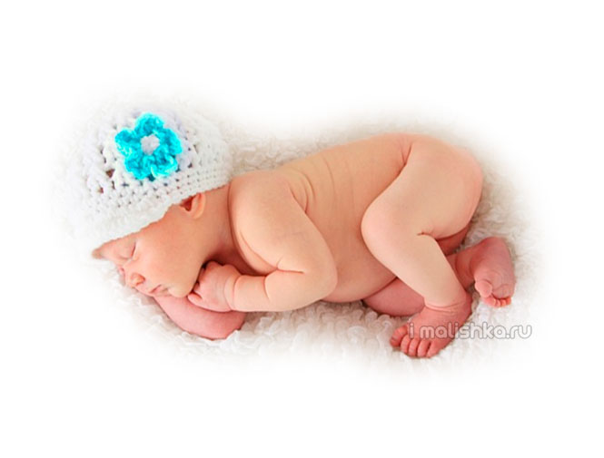 Почему новорожденный дергается во сне