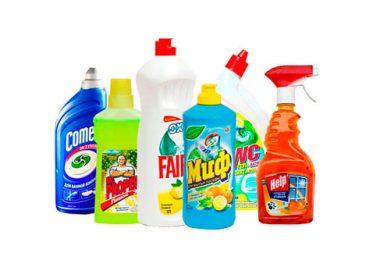 Первая помощь, если ребенок выпил средство для мытья посуды