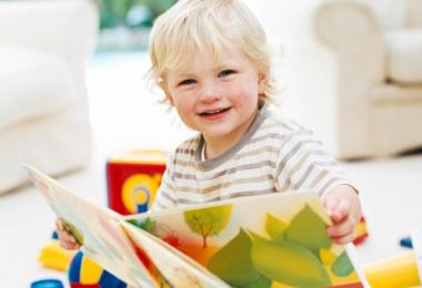 Английский для детей — как заинтересовать ребенка в изучении языка